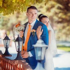 Wedding photographer Marina Karpenko (marinakarpenko). Photo of 05.05.2015