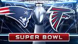 Super Bowl !!!