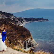 Wedding photographer Natasha Alatyreva (natashaalatyreva). Photo of 27.02.2016