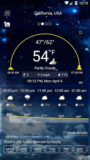 Weather Forecast screenshot 11