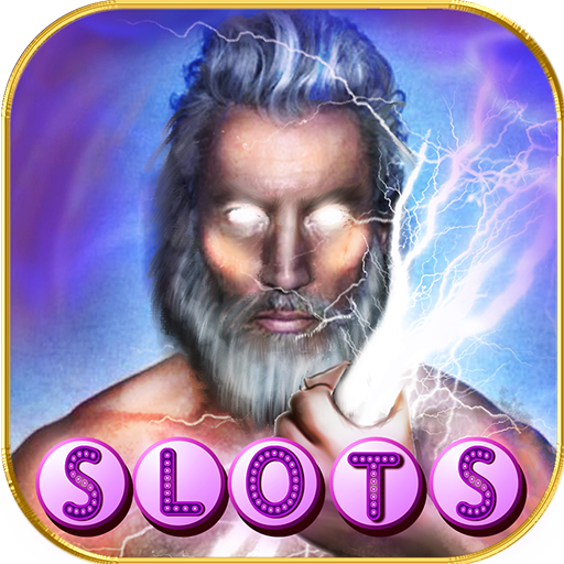 Free Slots Zeus's Blessing