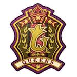 女王女学院で資源収集