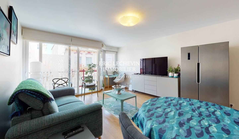 Appartement Le Touquet-Paris-Plage