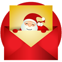 Christmas Party Invitations Card Maker icon