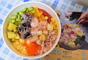 A-Nini Poke夏威夷輕食 彰化店