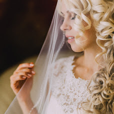 Wedding photographer Anya Kudinova (akudinova). Photo of 13.06.2015