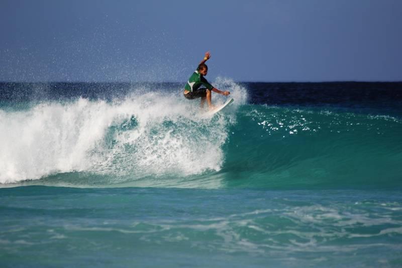 2013, 2012 | Barbados