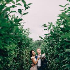 Wedding photographer Marina Voronova (voronova). Photo of 16.08.2018