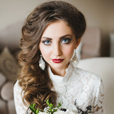 Wedding photographer Svetlana Malysheva (SvetLaY). Photo of 11.05.2016