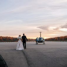 Wedding photographer Aleksey Komarov (weddingak). Photo of 03.01.2016
