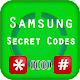 Samsung Secret Codes: for PC-Windows 7,8,10 and Mac