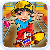 Subway Surf Run 3D 2017