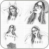 Sketch Camera Photo Maker