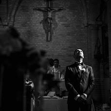 Wedding photographer Giacomo Terracciano (terracciano). Photo of 23.01.2018