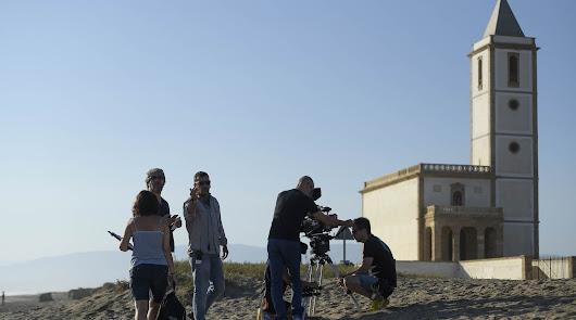 La ordenanza 'Almería, plató de cine' regulará los rodajes en la provincia