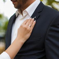 Wedding photographer Tatyana Okhtina (anitxo). Photo of 12.02.2019