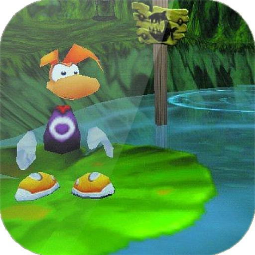 guide rayman the great escape
