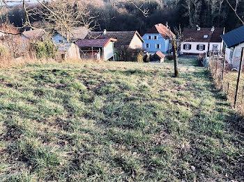 terrain à Sarreguemines (57)