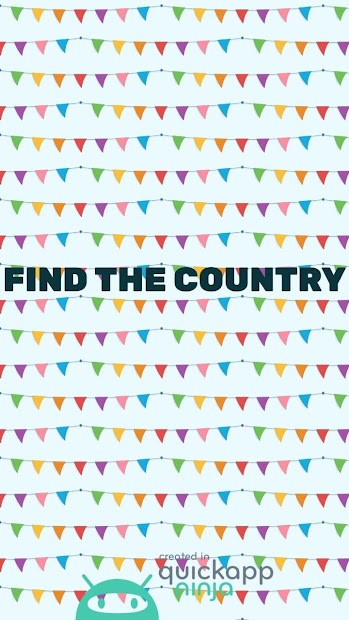 Find the Country