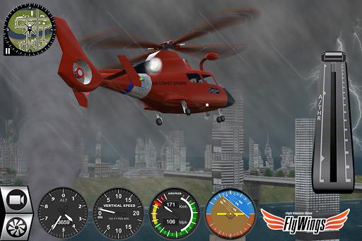 Helicopter Simulator 2016 Free  screenshots 30