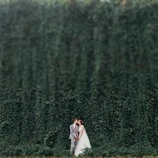 Svatební fotograf Vitaliy Mironyuk (mironyuk). Fotografie z 07.11.2016