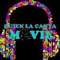 QUIEN LA CANTA MOVIE icon