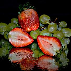 by Dave Meng - Food & Drink Fruits & Vegetables