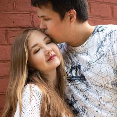 Vestuvių fotografas Ekaterina Chumak (KatyaChu). Nuotrauka 03.07.2019