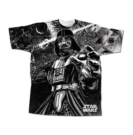 T-Shirt - Lord Vader