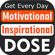 500,000+ Quotes - Get Daily Motivational Dose