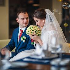 Wedding photographer Stanislav Sysoev (sysoev). Photo of 10.06.2018