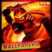 Tải Lego Ninjago Wallpapers New 2018 miễn phí