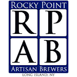 Logo of Rocky Point North Star Pilsner