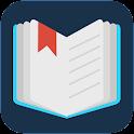 Just Book Reader (Читалка) icon