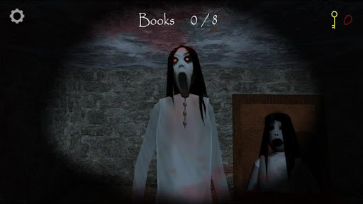 Slendrina: The Cellar screenshot 11