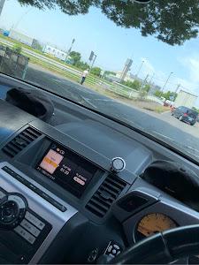 ムラーノ PNZ50 レザーのカスタム事例画像 けんとさんの2018年06月04日09:22の投稿