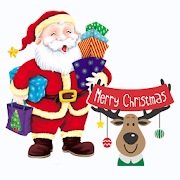Navidad Stickers for WhatsApp - WAStickerApps