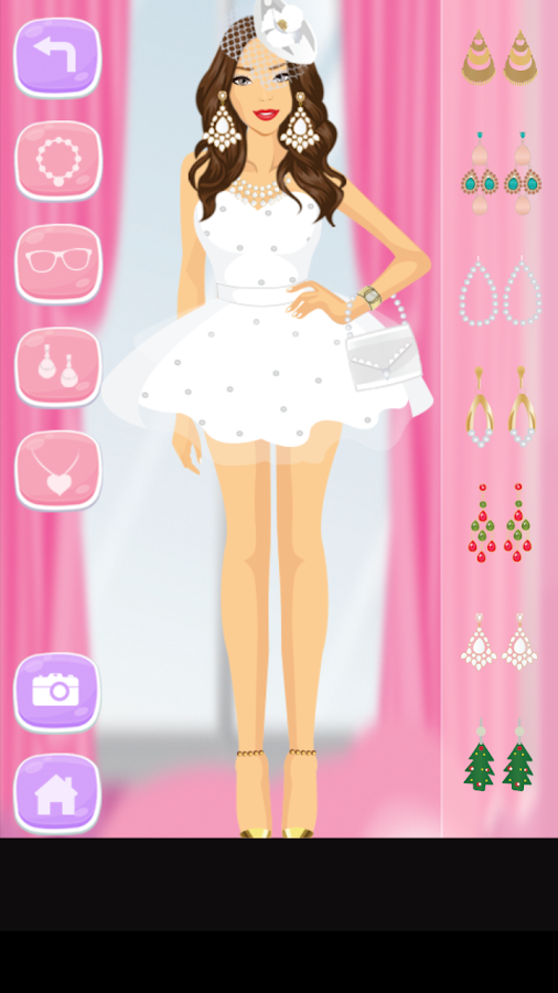 Fashion Girl 3- screenshot