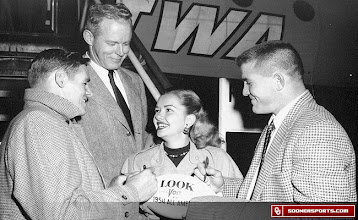 Photo: Wilkinson in 1954.