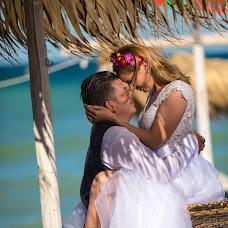 Wedding photographer Voinea Bogdan (BogdanVoinea). Photo of 26.02.2018