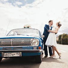 Wedding photographer Anna Boldyreva (annabo). Photo of 18.08.2016