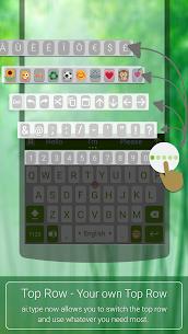 ai.type keyboard Plus + Emoji 6