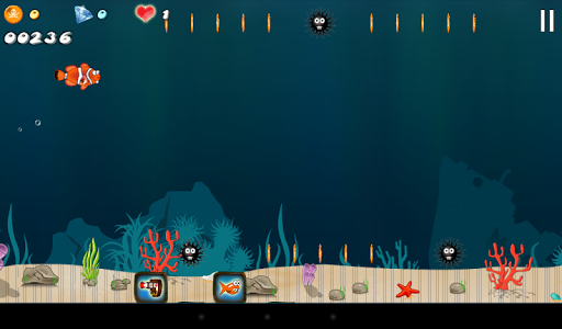 Finding Underwater Treasures screenshot 21
