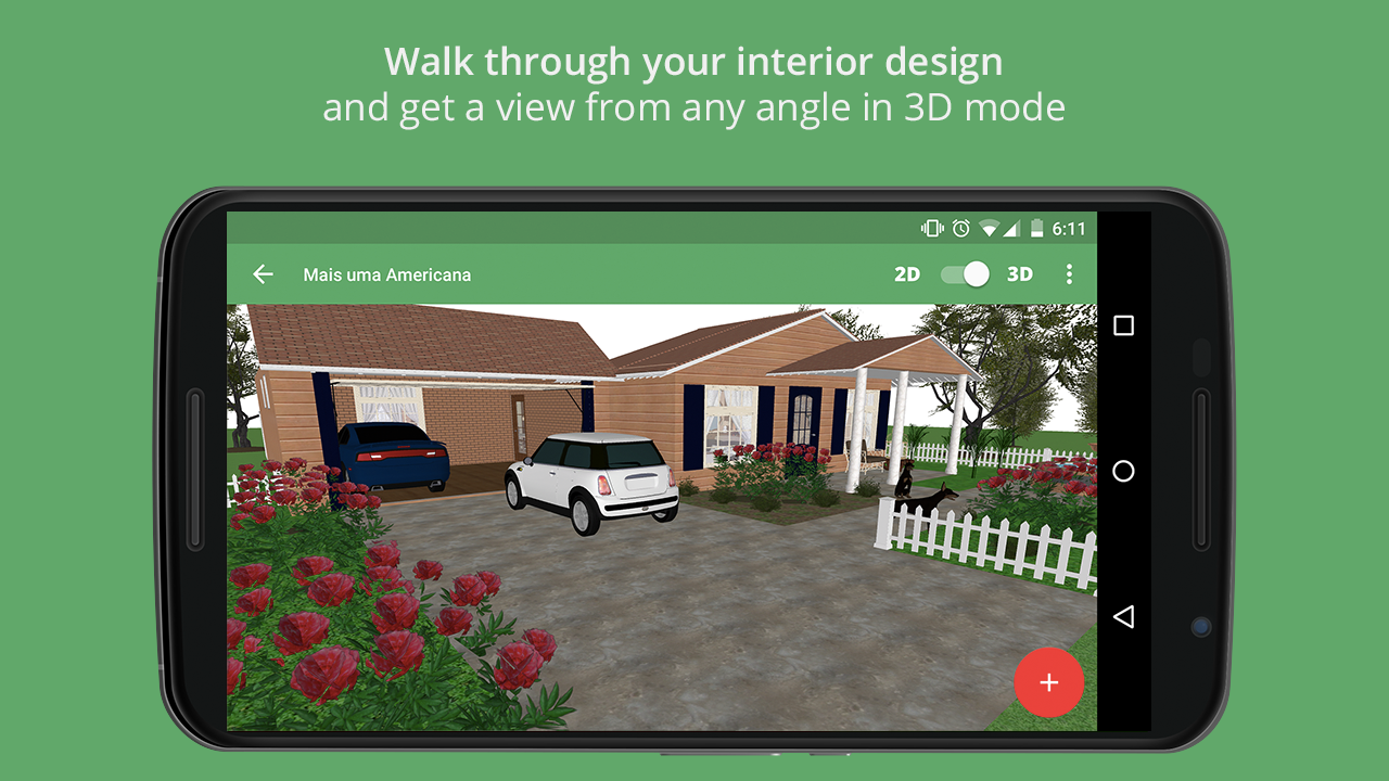 This site contains affiliate links from which we receive a compensation (like amazon for example). Planner 5D - Home Design- screenshot