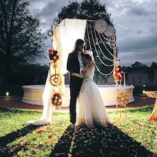 Wedding photographer Georgiy Baturin (FredD). Photo of 26.05.2017