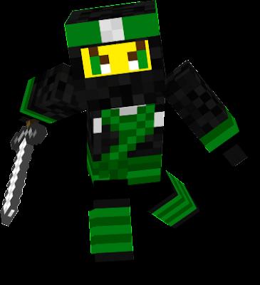 lego ninjago | Nova Skin