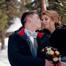 Wedding photographer Oksana Kirillova (oksana). Photo of 24.05.2018