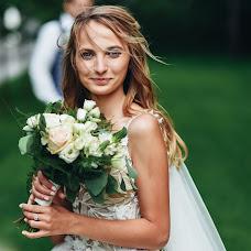 Wedding photographer Volodimir Lesik (Tsembel). Photo of 21.09.2018