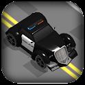 Hot Rod Cop Furious Racing icon