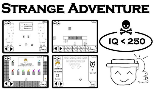 Strange-Adventure